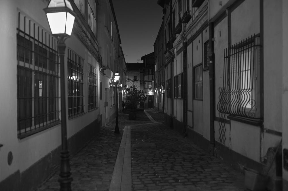 Paris private