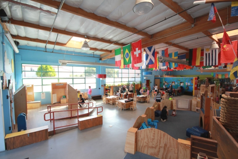 Children's Discovery Museum - The Children's Discovery Museum features interactive, hands-on exhibits that inspire children to learn about the world through exploration, imagination and experimentation.