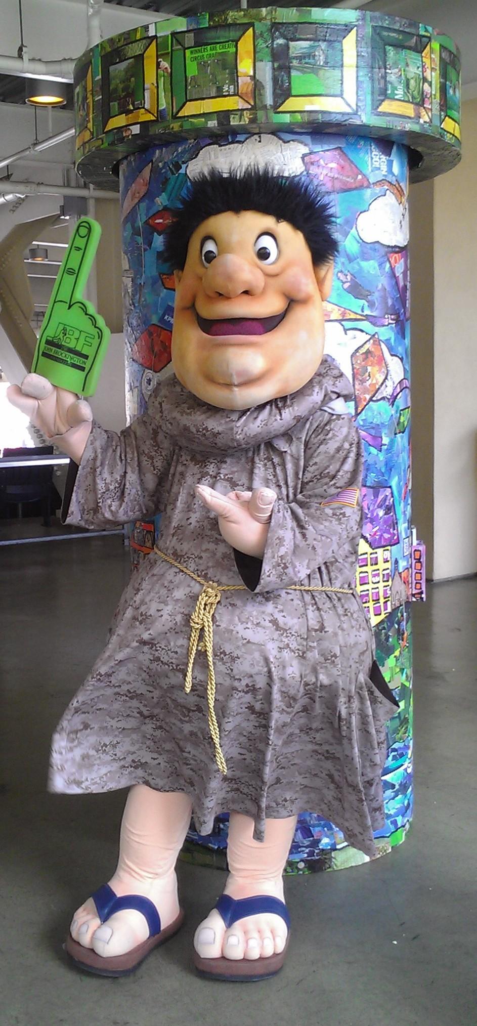FFL Friar Foam Finger!.jpg