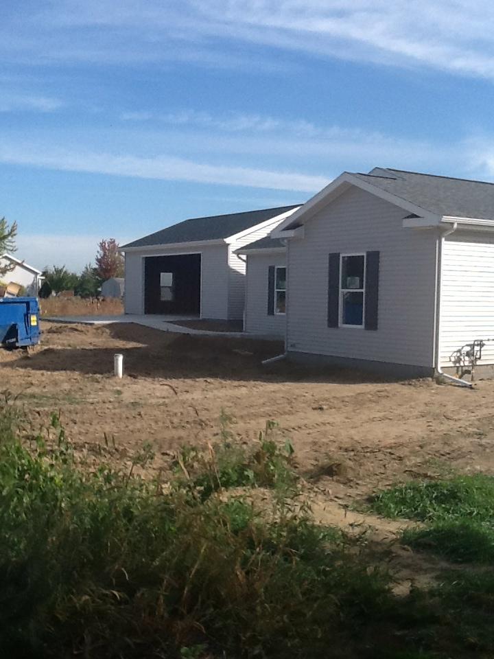 NEW CONSTRUCTION & ADDITONS