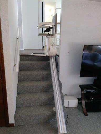 Harmar Straight Stair Lift