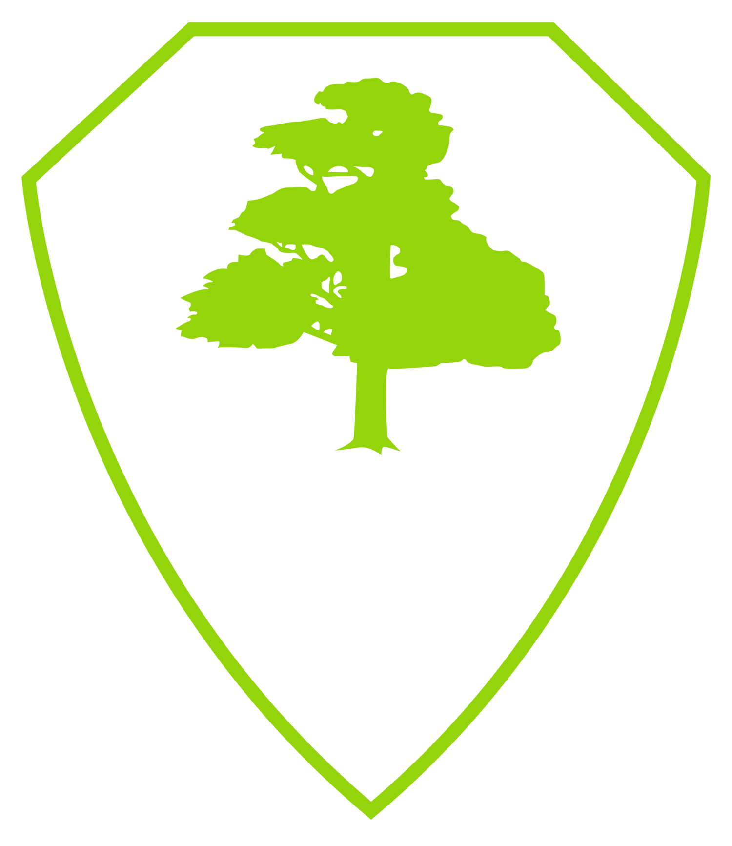 The Evergreen Lacrosse Club