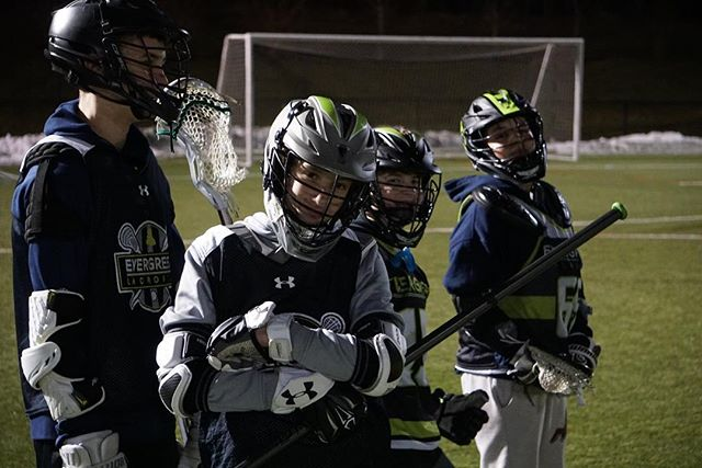 Solid session last night with the 2023s-2026s. Appreciate how hard these boys have worked all winter and their consistency in their attendance despite the cold rain, snow and wind. Let's keep it up. #HardWork