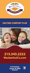 Download Comfort Plan Brochure