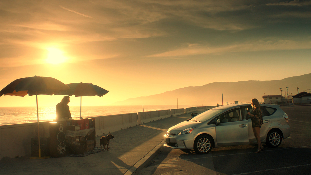 Toyota Entune   Inspiration at every turn   Watch it