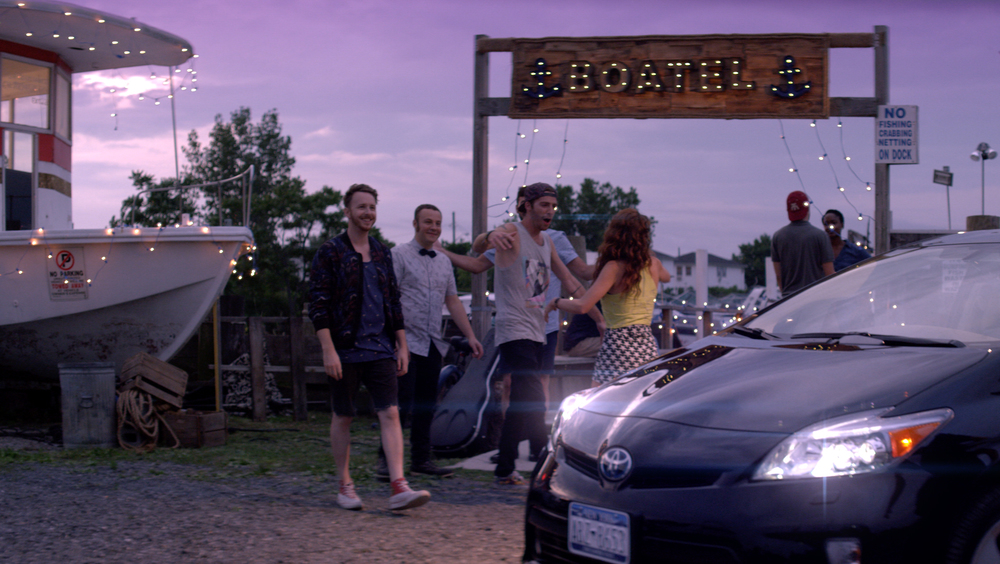 Toyota Misterwives