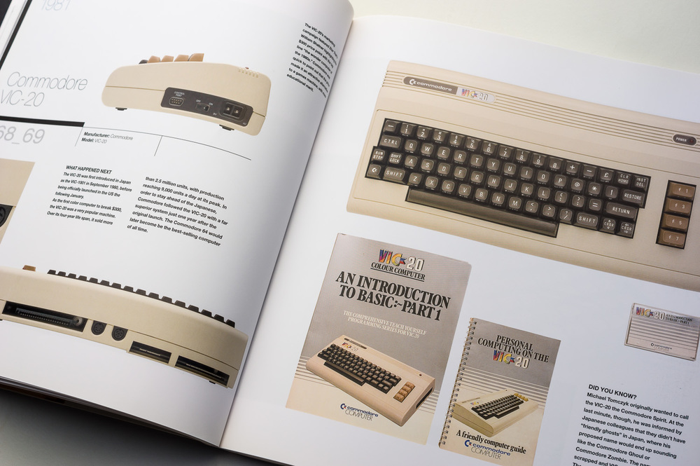 Commodore VIC-20