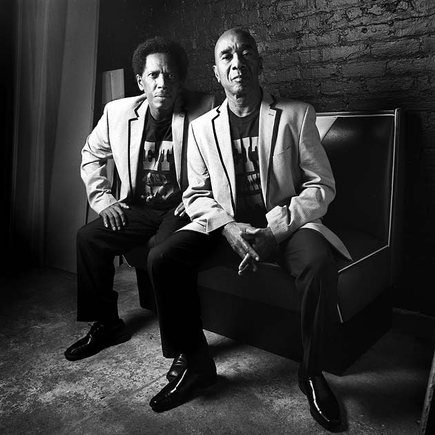 Keith & Tex for #MotherJones - check out the interview here: http://www.motherjones.com/media/2014/01/keith-tex-jamaica-rocksteady-reggae