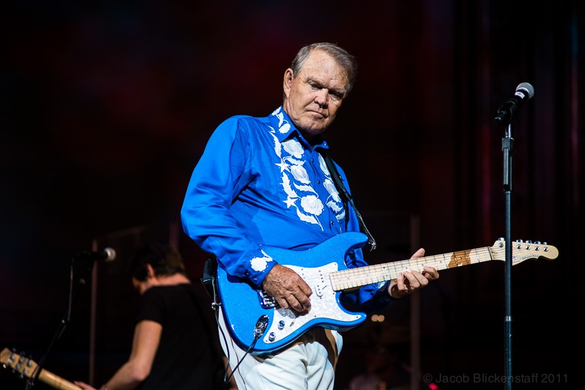 Glen Campbell, Goodbye Tour (#1)