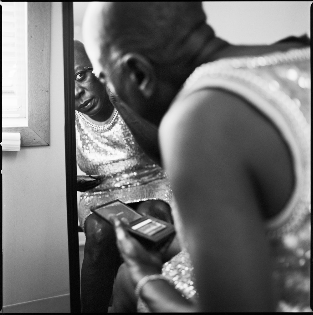 Sharon Jones, 2016