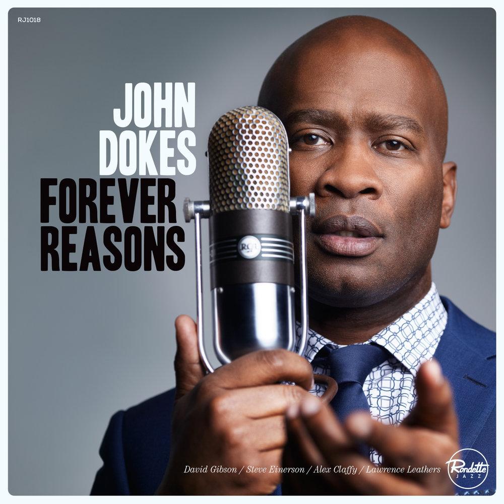 John Dokes - Forever Reasons
