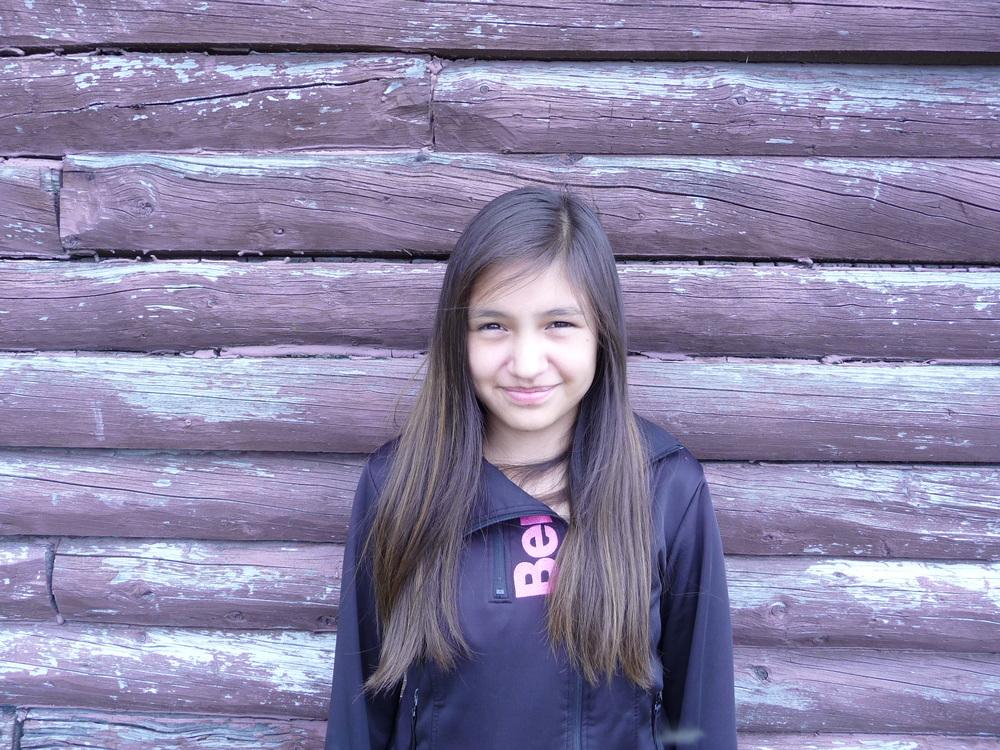 Maryann Petiquay
