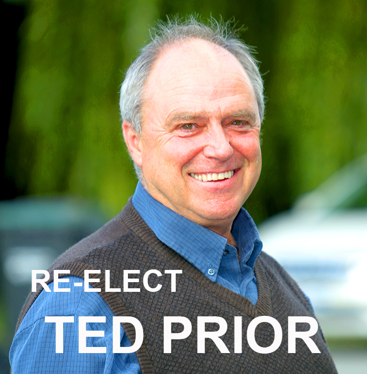 Ted Prior