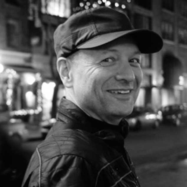 Bernd Petak