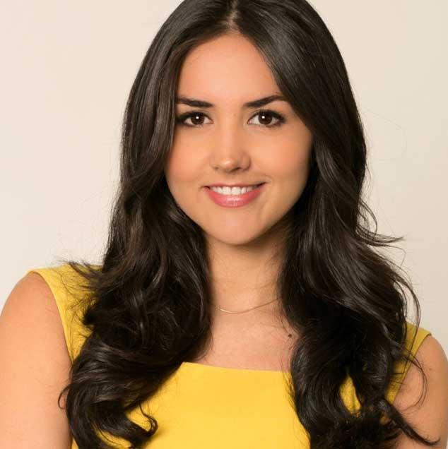 Melissa Orozco