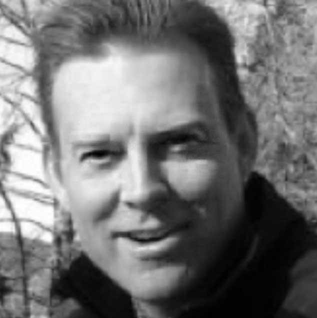 Mike Blackstock