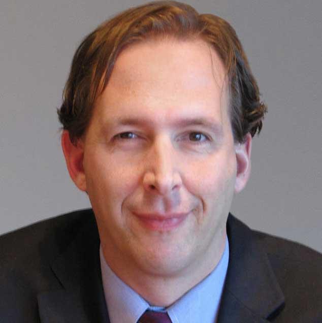 Stephen Nairne