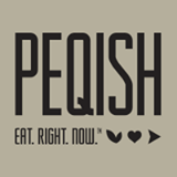 Pequish Logo
