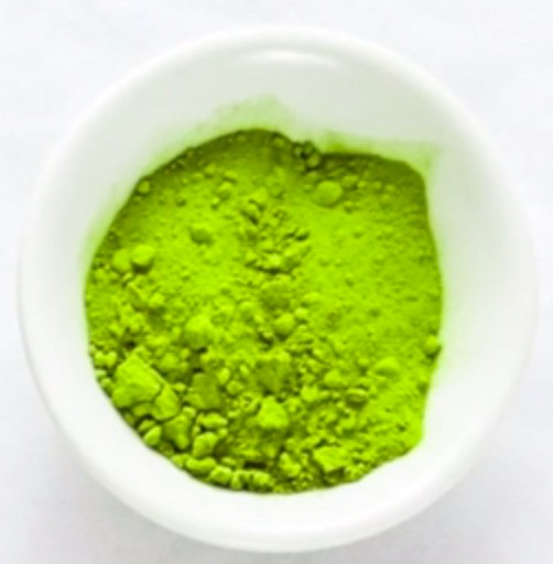 GREEN SUPERFOOD POWDER - AKA SALAD IN A TABLESPOON