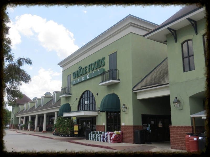 Whole Foods Veterans Memorial Boulevard