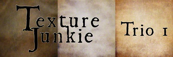 Texture Junkie Trio 1