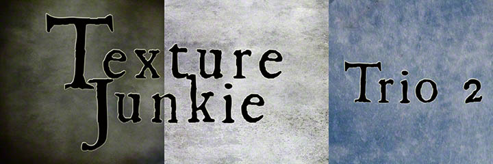 Texture Junkie Trio 2