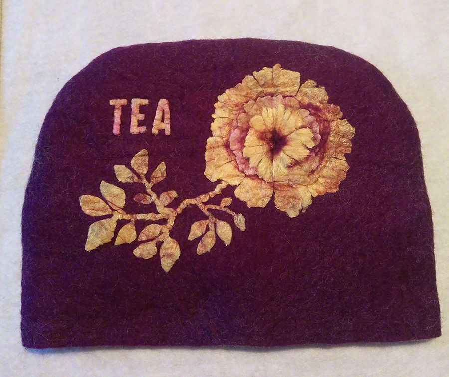 Tea Cozy - Sold