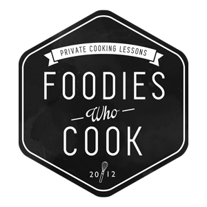 Foodies Who Cook