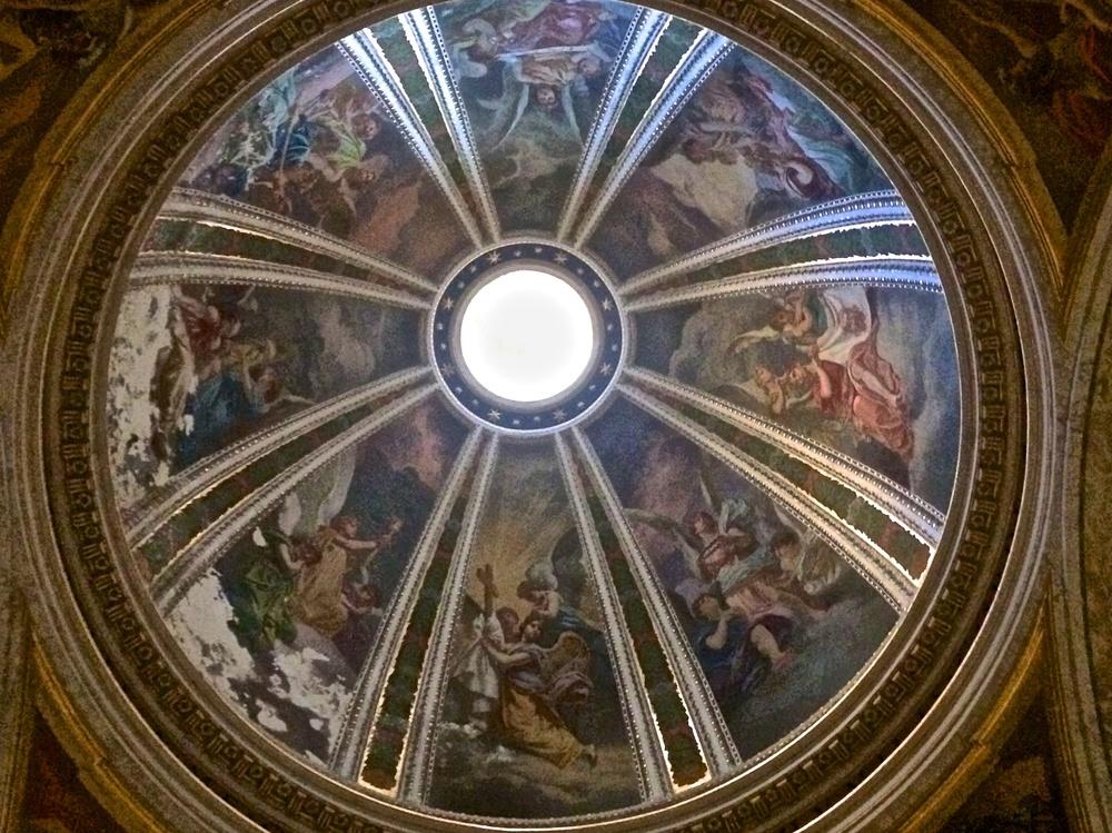 San Giovanni della Pigna, Rome