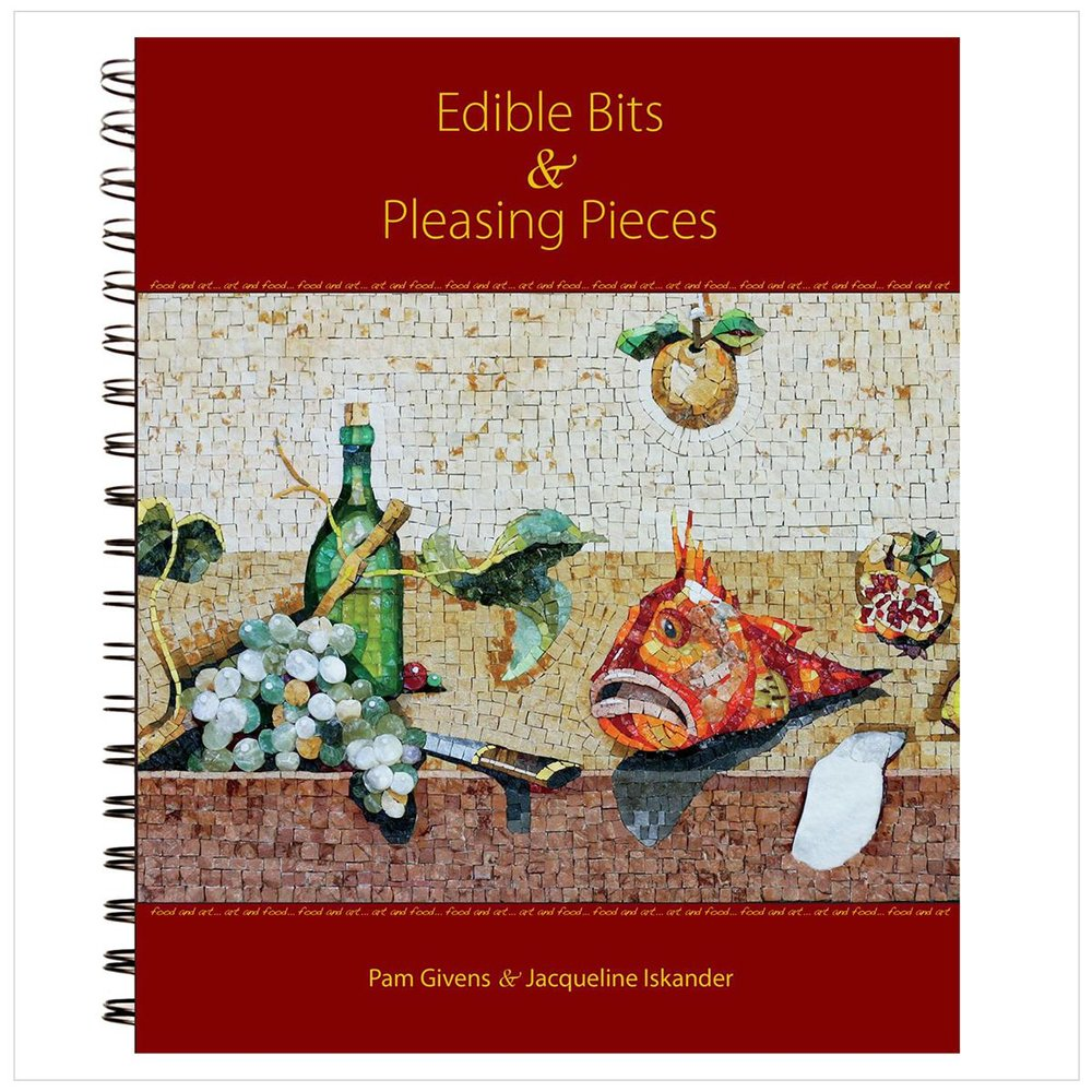 Edible Bits & Pleasing Pieces