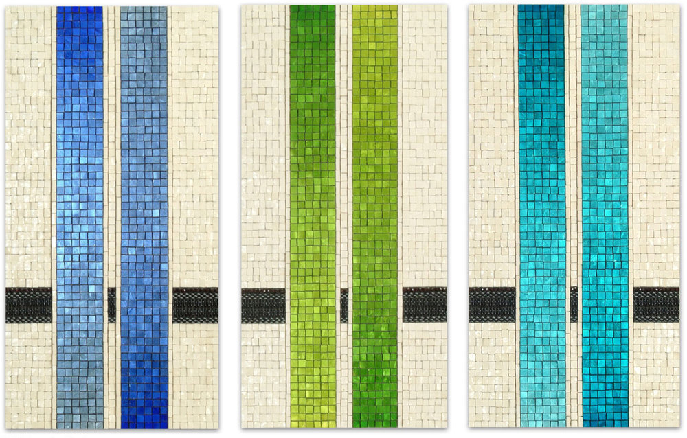 "Etude (2007) 24"" x 40"" 