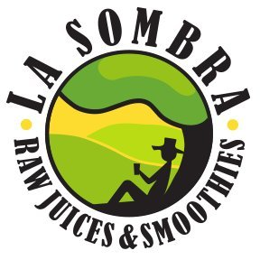 Monday through Wednesday mornings La Sombra prepares fresh raw juices and smoothies at Mojo. It's out newest and first morning Pop-Up!