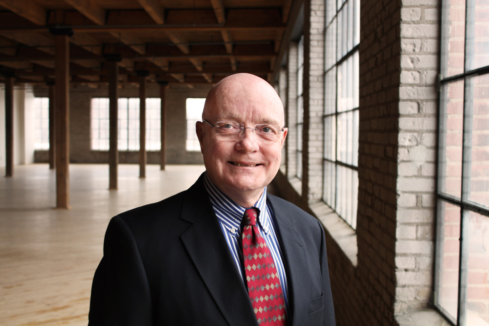 John Highhill - CFO