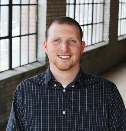 Cole Bradford - Software Developer
