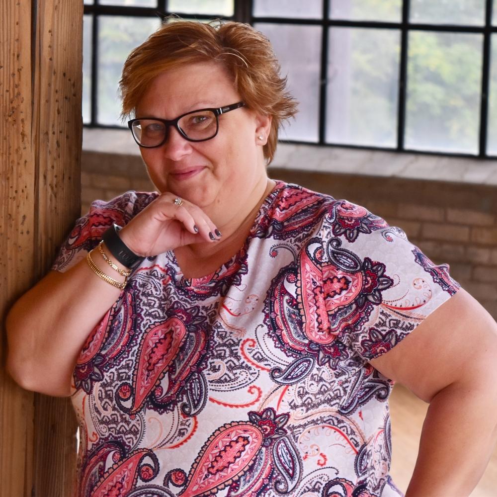 Sarah Stockel - Data Entry Specialist