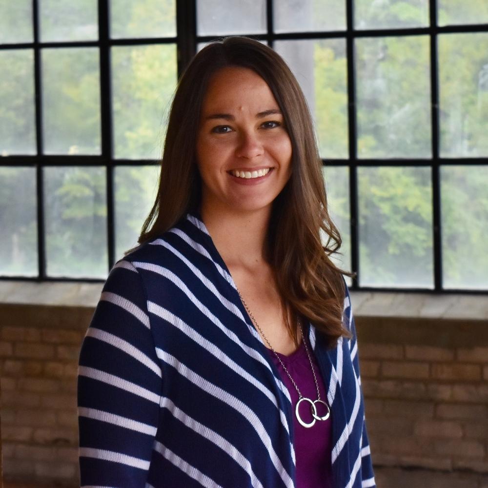 Emily Bolek - Senior Payroll Installations