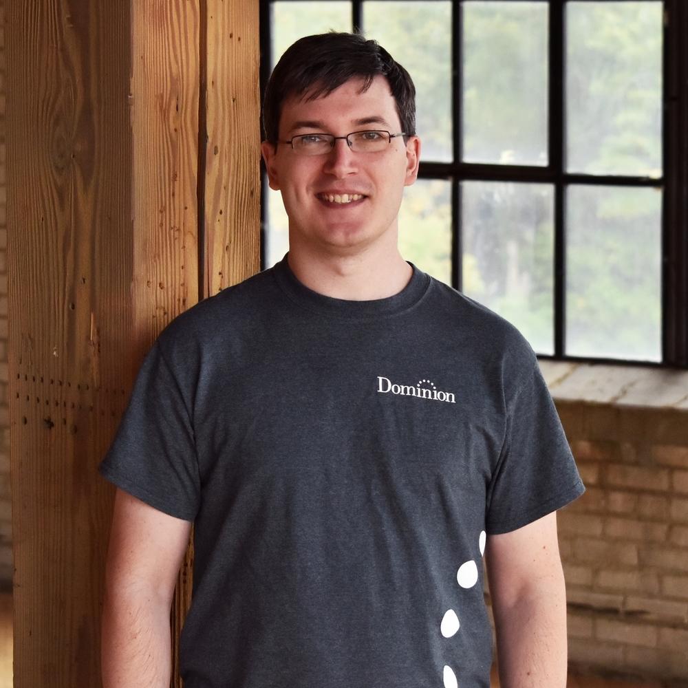 Chris Embree - Software Developer