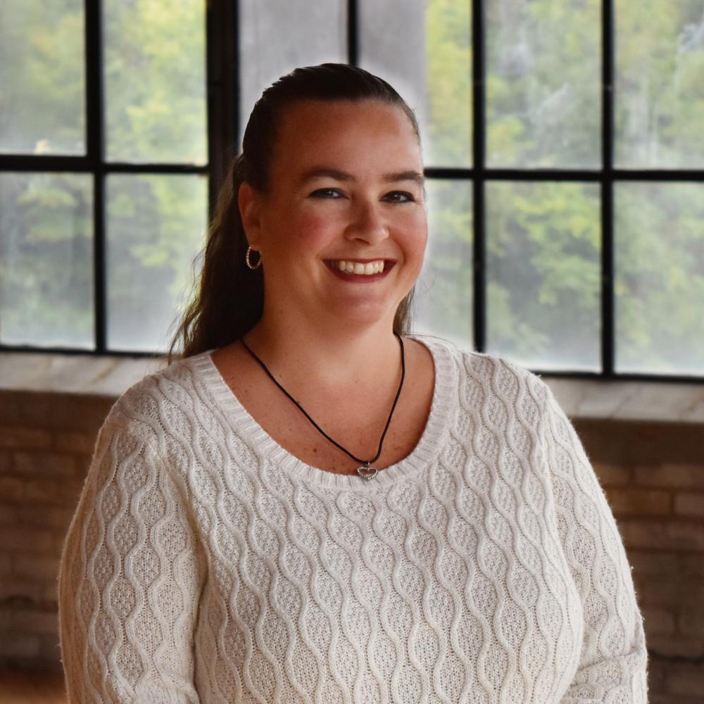 Kate Maciejewski - Client Solutions