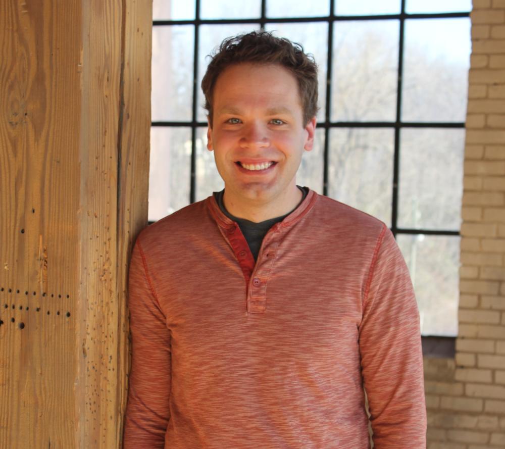 Josh DeGram - Technical Director