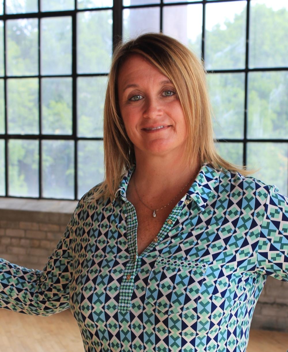 Michelle Fritsche - Director of Training