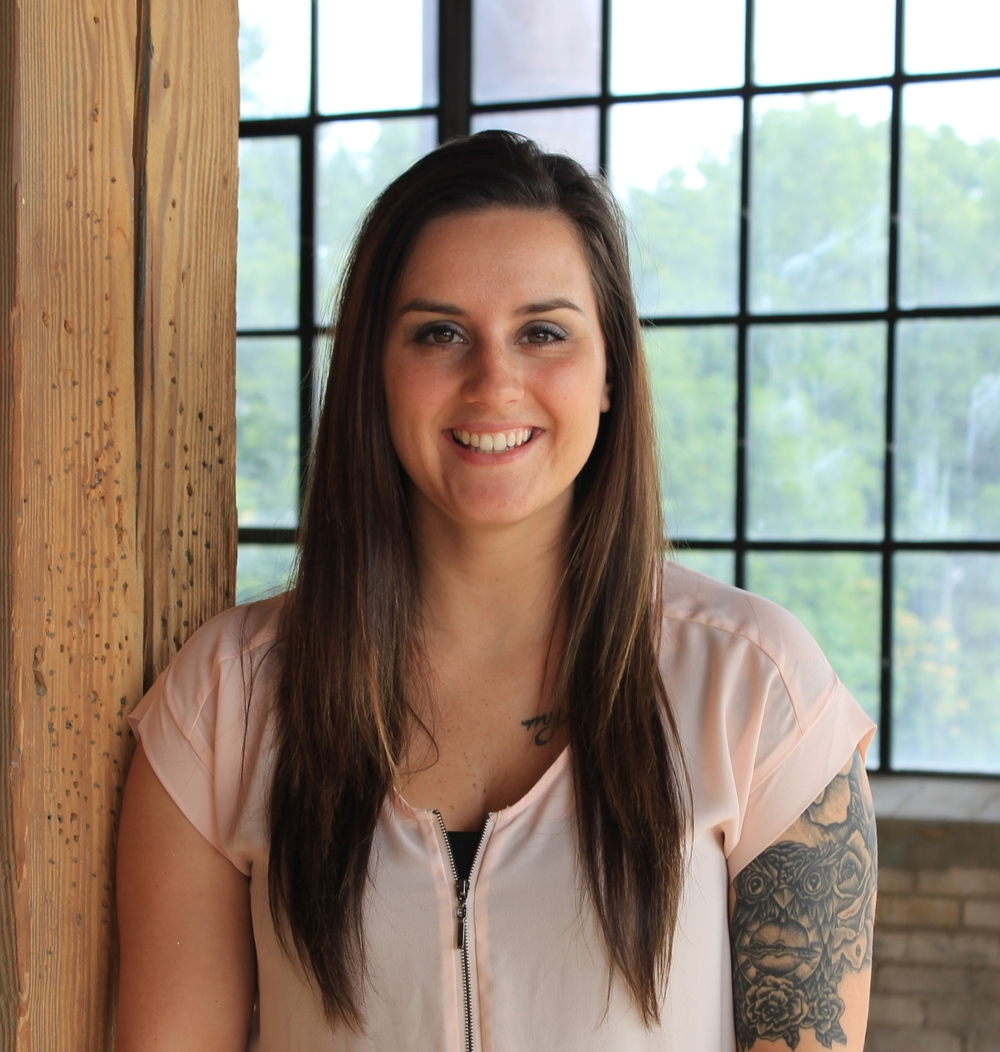 Amber Duncan - Software Trainer
