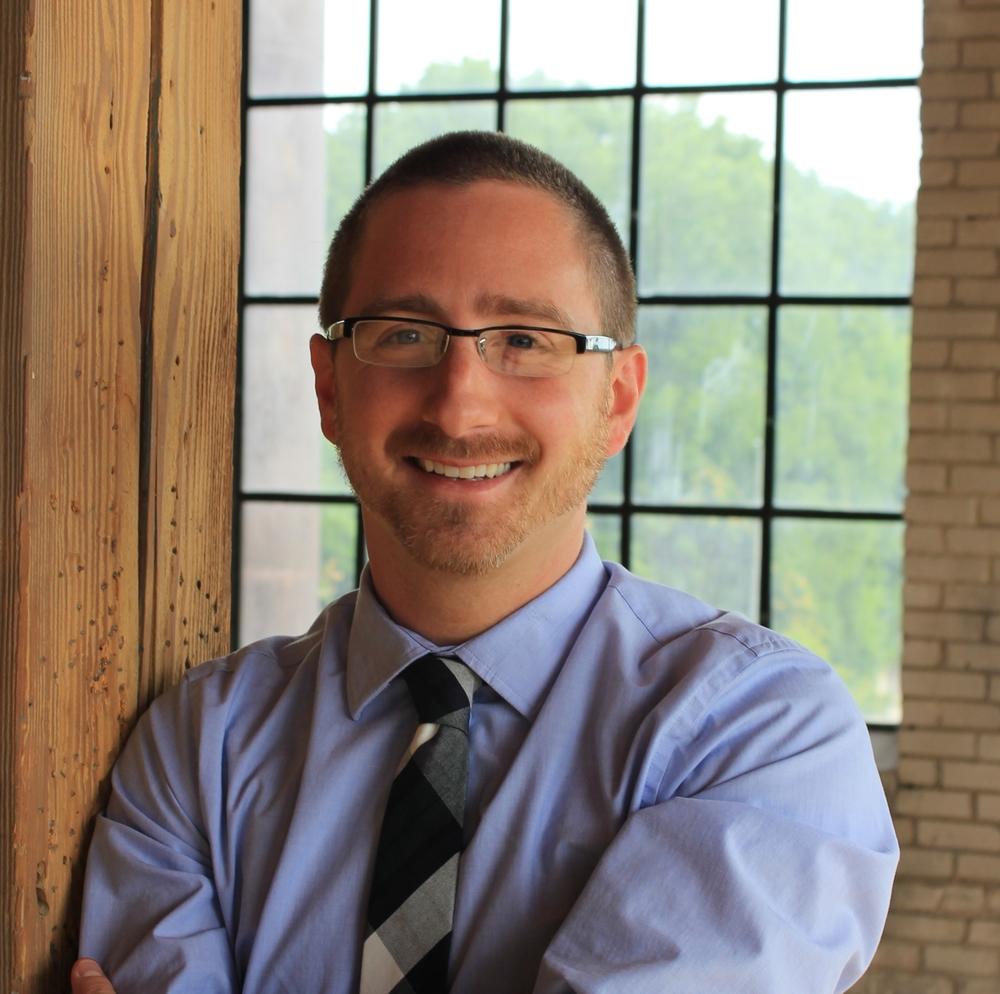 David Hammond - Software Trainer