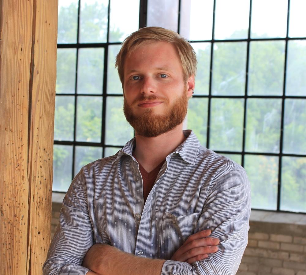 Adam Nolan - Mobile App Developer