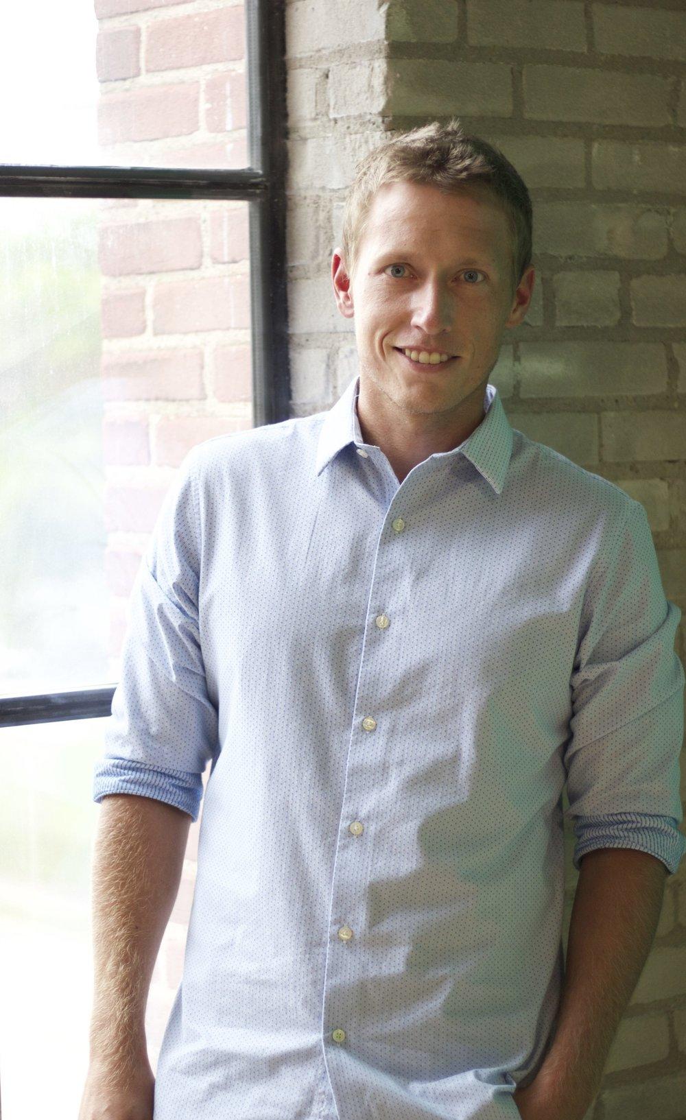 Garrett Smith - Business Development