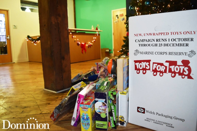 Dominion Systems Holiday Donation.jpg