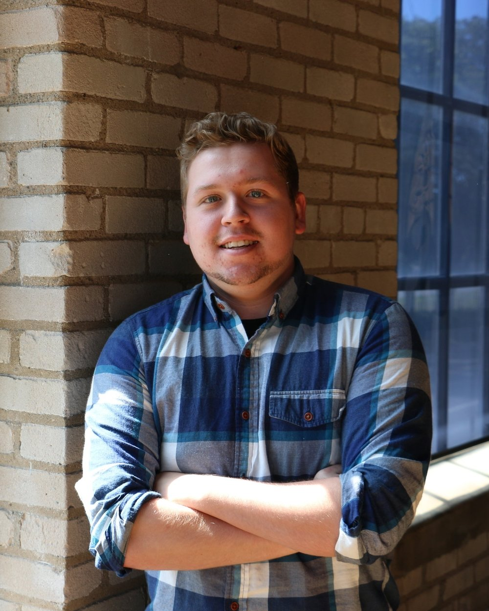 Collin Larson - Software Development Intern