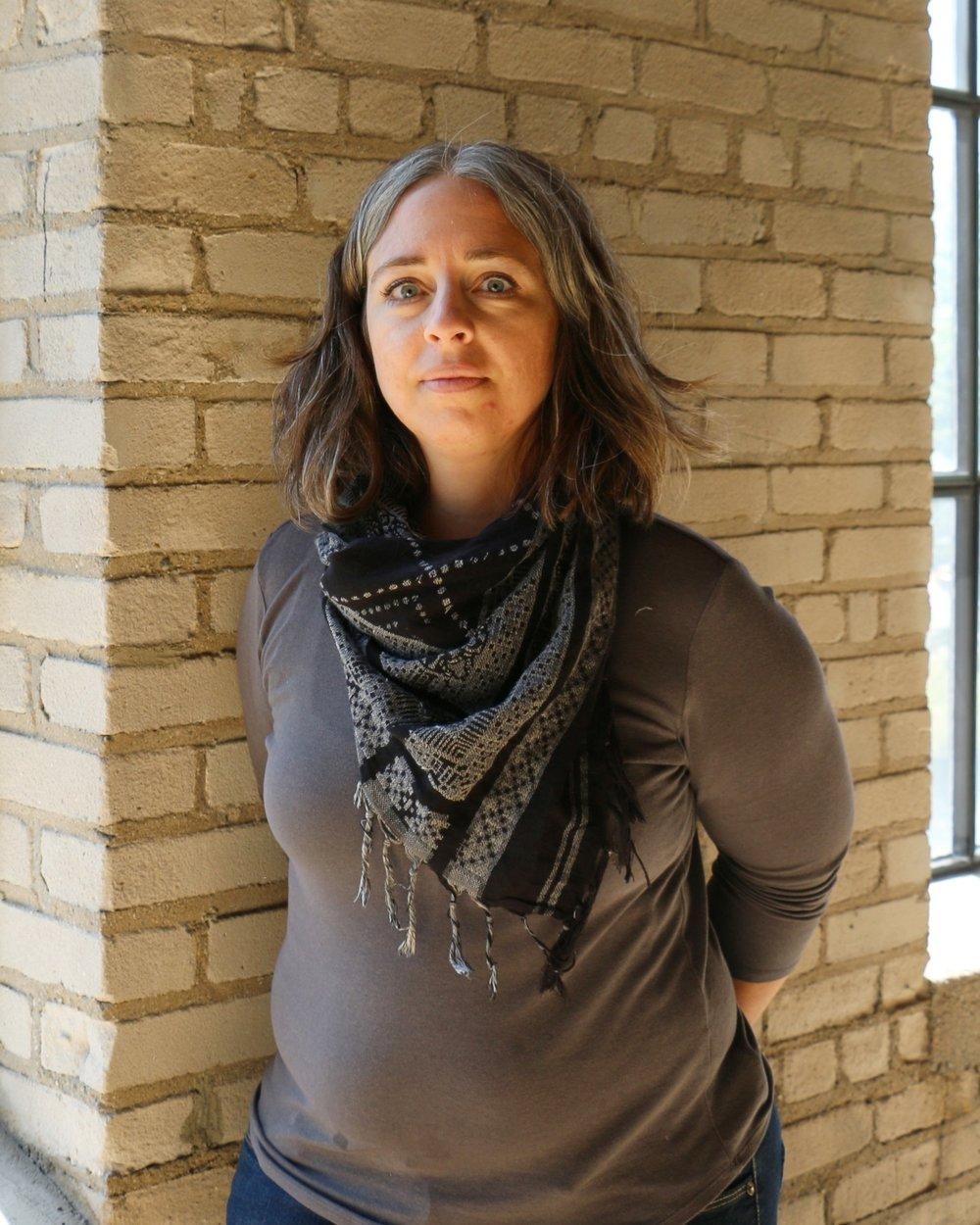 Elizabeth Winkelman - UI/UX Designer