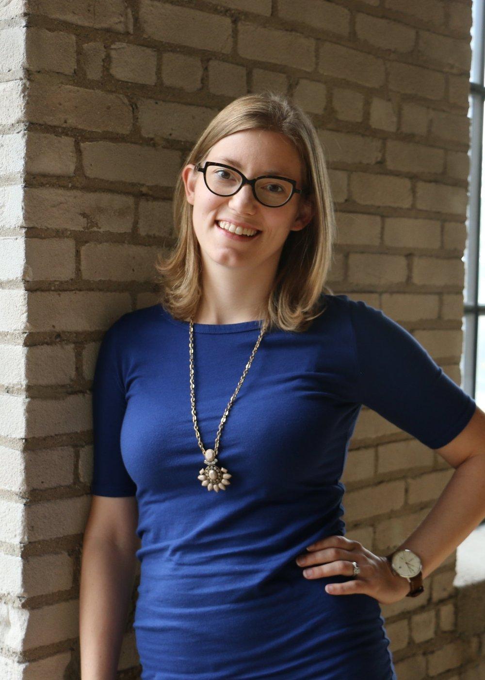 Deanna Throesch - Front End Developer