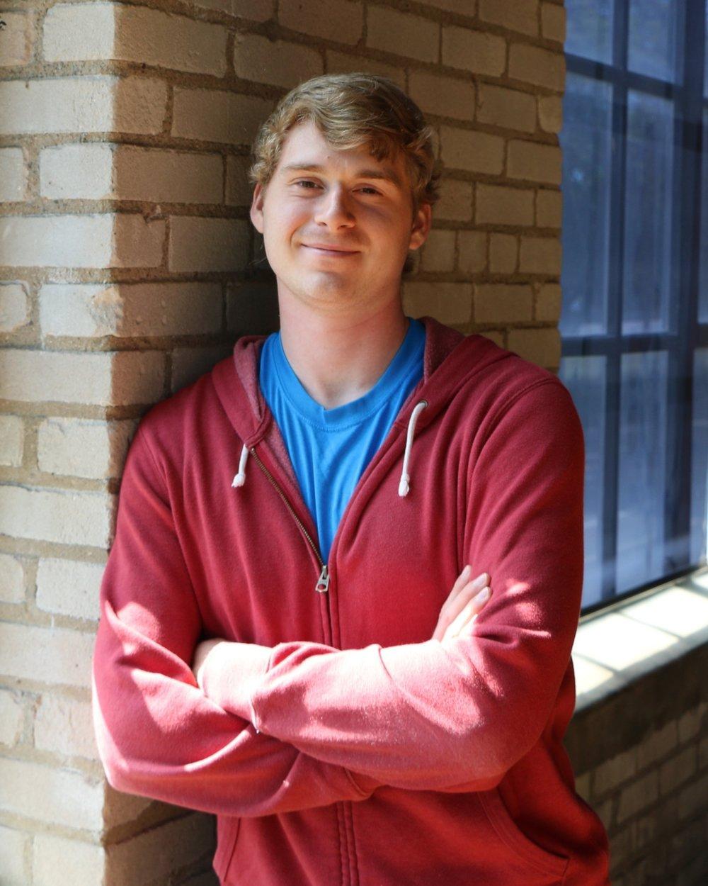 Justin Scott - Software Developer
