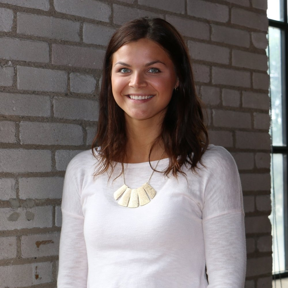 Lindsey Rankin - Client Solutions